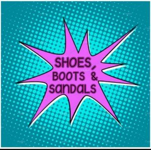Other - SHOES BOOTS & SANDALS SECTION